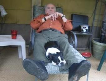 In Memory of Jim Carnahan