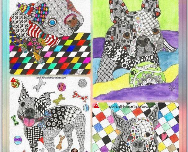 Kathleen's Art Creations