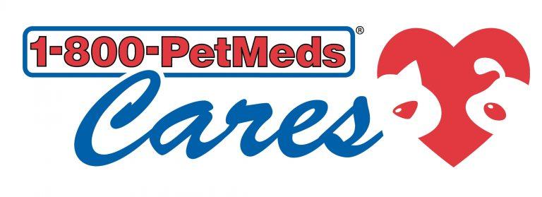 Thanks 1-800-PetMedsCares