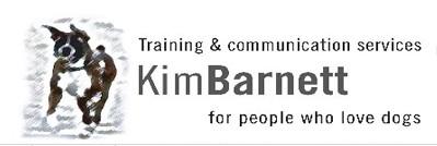 Kim Barnett